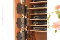 Διανομή τηλεοπτικού επίγειου & δορυφορικού σήματος σε ξενοδοχείο στις Μπενίτσες