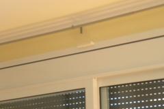 Τοποθέτηση ασύρματου ανιχνευτή κίνησης ''κουρτίνας'' χωρίς μερεμέτια